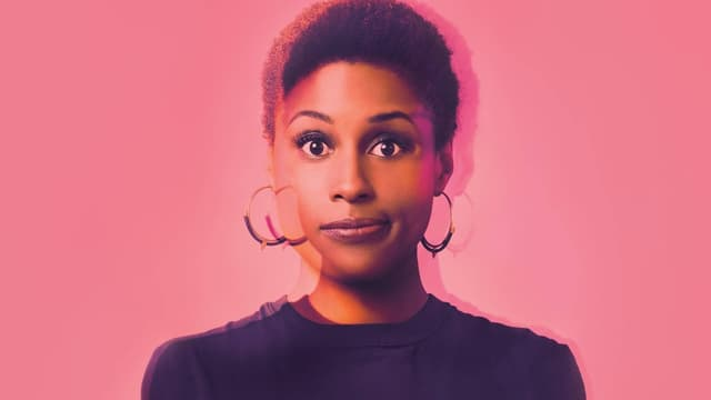 Issa Rae/Insecure