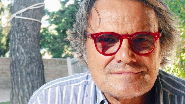 Video «Bilderwut - Der Fotograf Oliviero Toscani» abspielen