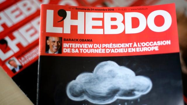 Magazin emnil svizzer.
