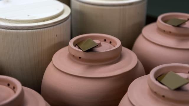 urnas da tschendra