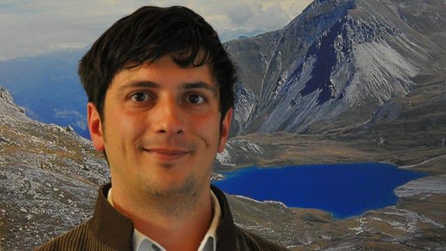 Andreas Ziemann, Biosfera-Chef
