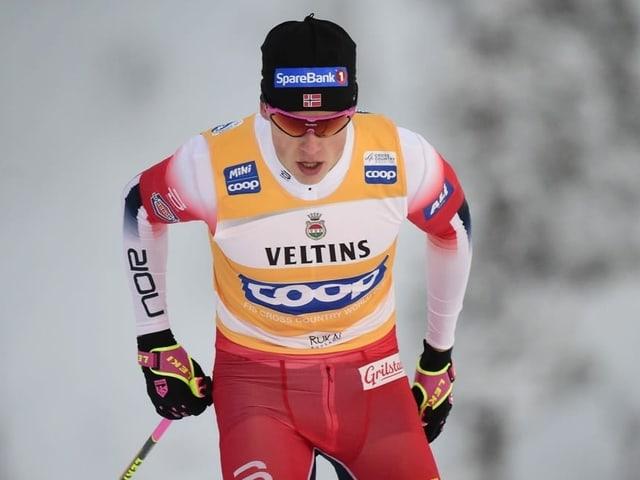 Johannes Kläbo.