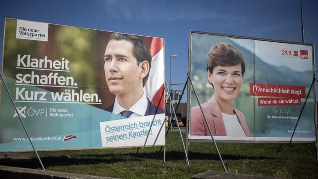 Die Wahlen im letzten September
