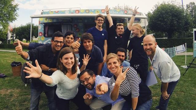 Politbox-Team