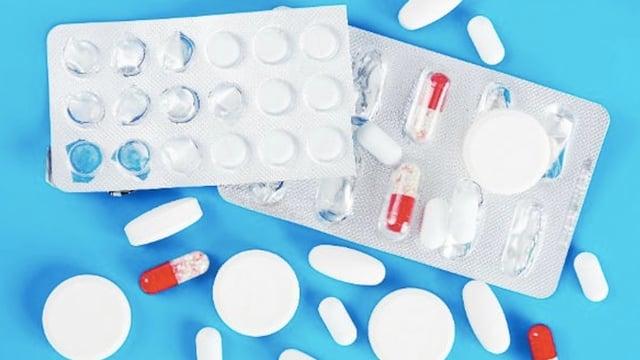 Arzneimittel im Ausland: