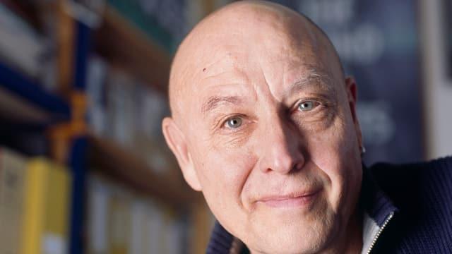 Peter Liechti
