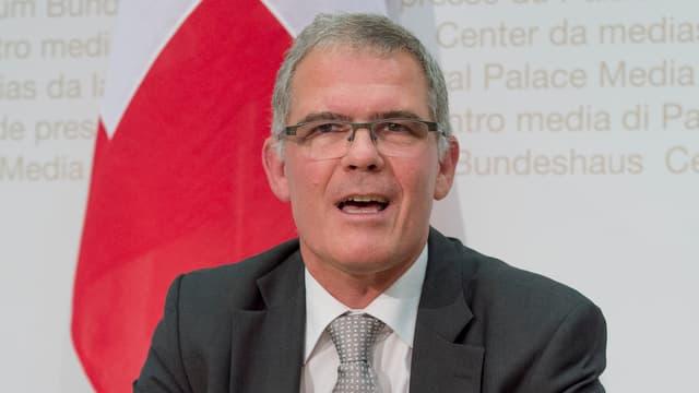 Christian Hegner.