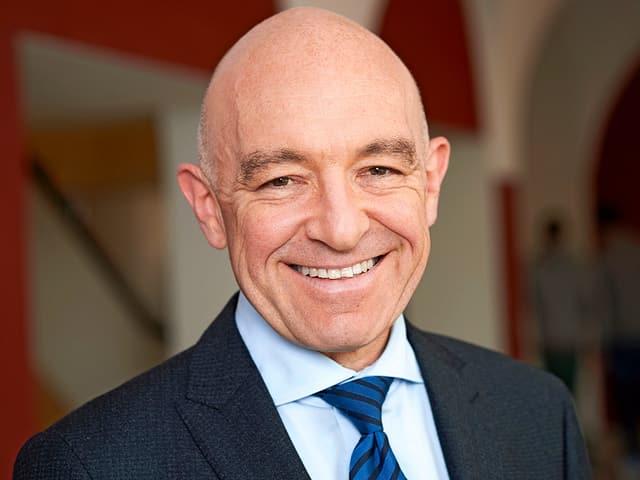 Daniel Jositsch, Ständerat SP