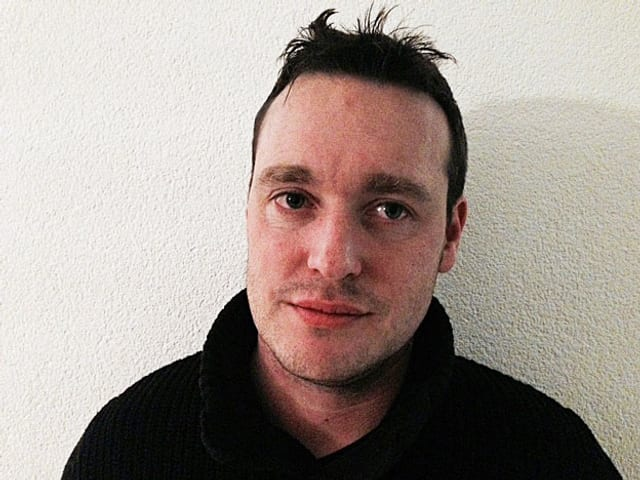 Marc Baumeler