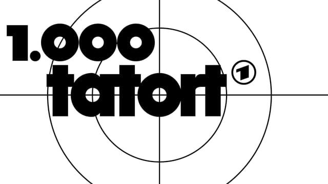 1000. «Tatort»-Folge