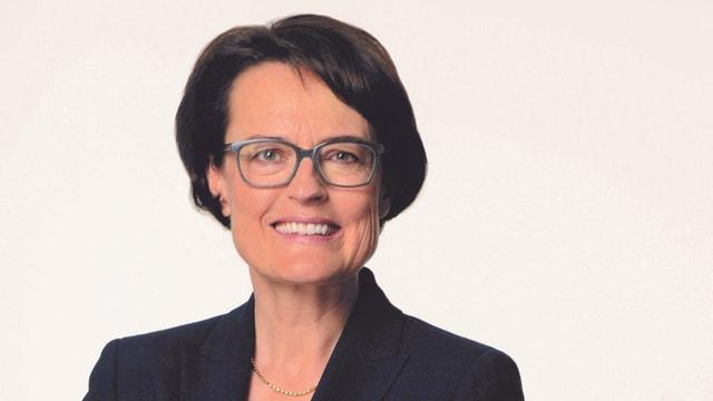 Antoinette Hunziker, Vermögensverwaltung für nachhaltige Anlagen
