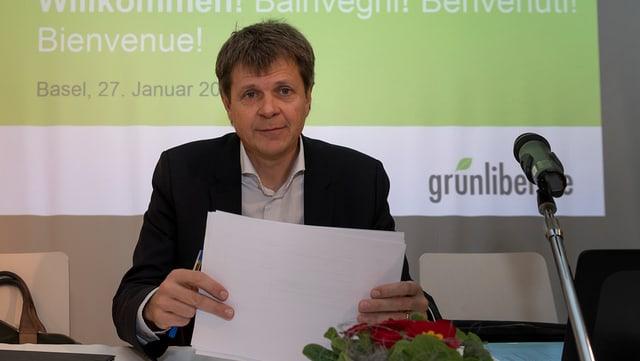 Jürg Grossen.
