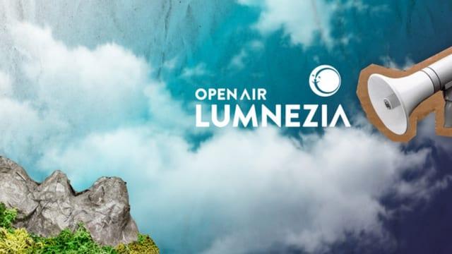 Open air Lumnezia.