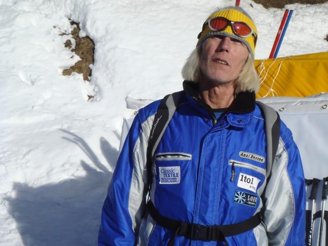 Markus Huggler (52