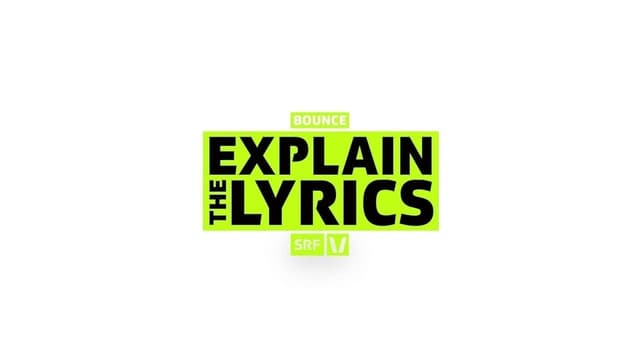 Explain the Lyrics Logo