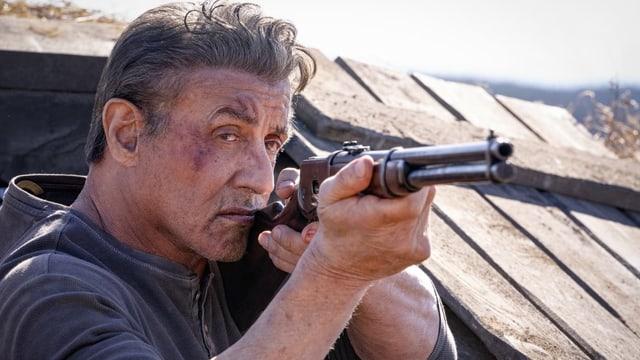 Rambo Teil 5