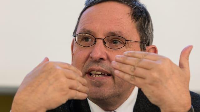 Martin Jäger.