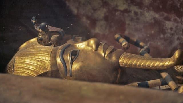 Das Wichtigste über das alte Ägypten
