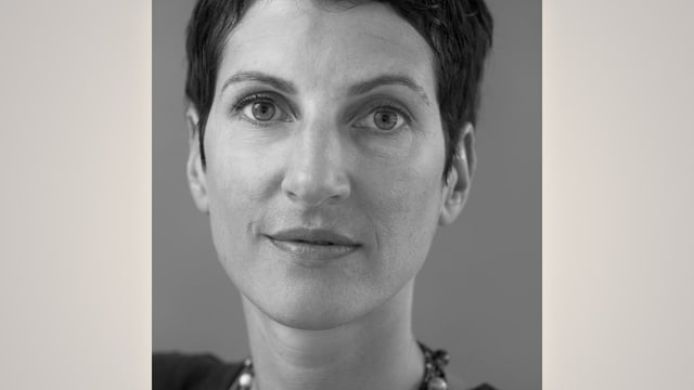 Bettina Studer