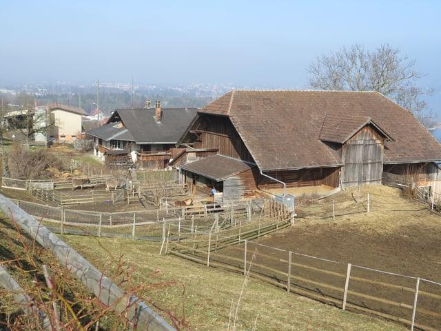 Bild von Bauernhaus.