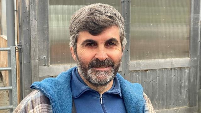 Dapi quatter onns è Gian Sonder da Salouf il president da l'Uniun Rumantscha da Surmeir URS.