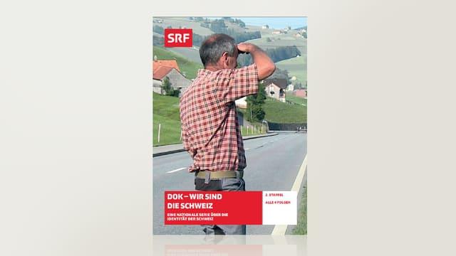 Wir sind die Schweiz - 2. Staffel, 4 Folgen