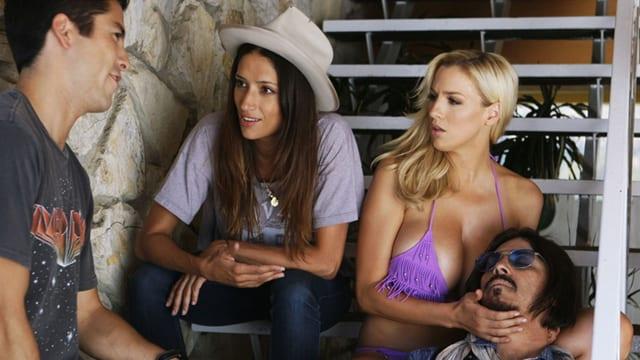 Video «Über Yangzom Brauen, Sandra Bullock und das Telefon im Film» abspielen