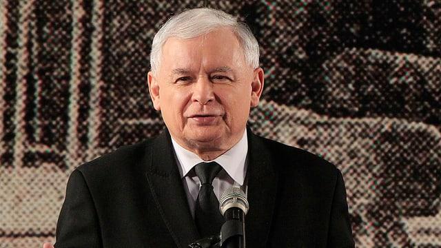der polnische Politiker