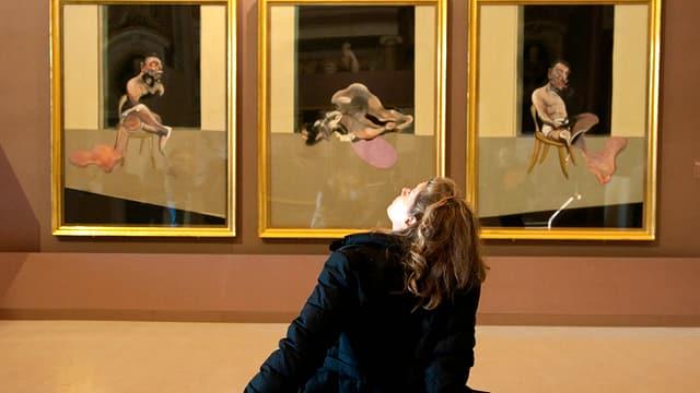 Bilder in Galleria Borghese