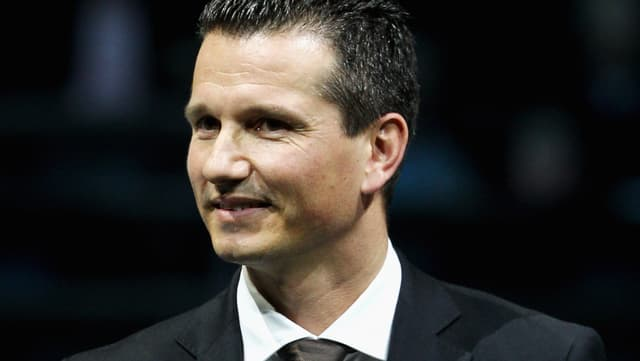 Der Niederländer ist nicht mehr Raonic' Coach.