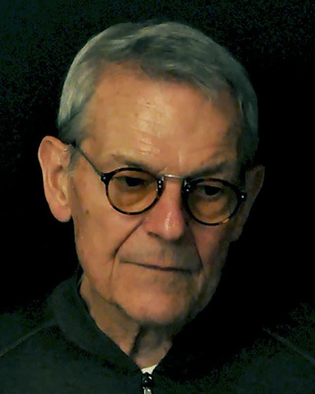 Porträt von Uehlinger