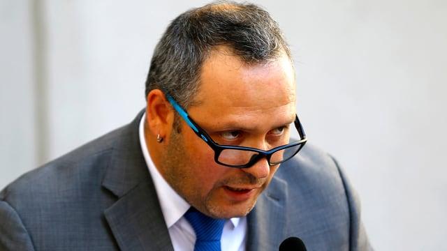 Sebastian Davolos
