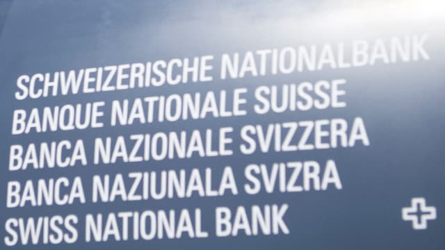 Schild Nationalbank