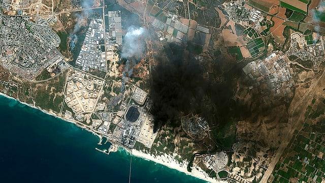 Im Überblick: Das ist die aktuelle Situation in Israel