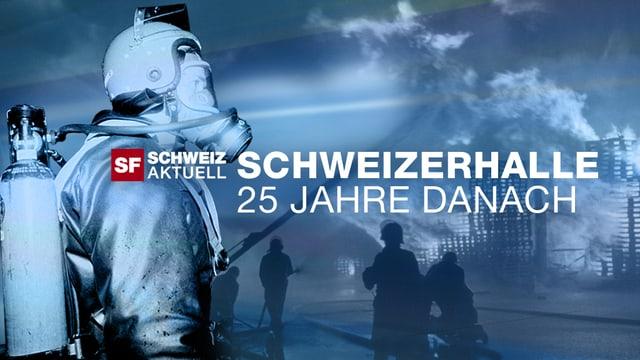 Logo Schweizerhalle