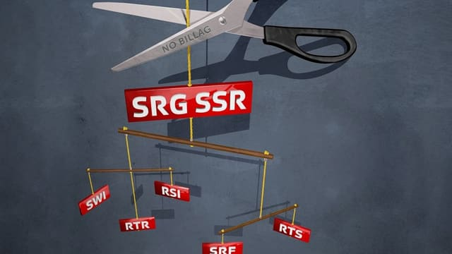 Video «Service public: SRG im Gegenwind» abspielen