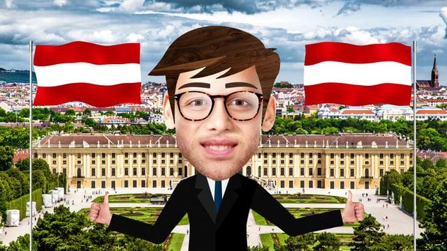 Video «Die Politik unserer Nachbarn: Österreich (4/5)» abspielen