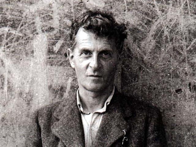Wittgenstein 1947