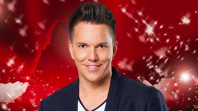 Sven Epiney ist Juror bei der 3. Staffel von «Die grössten Schweizer Talente».