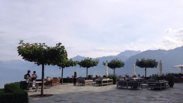 Video «Hotel Villa Honegg -Tag 3» abspielen