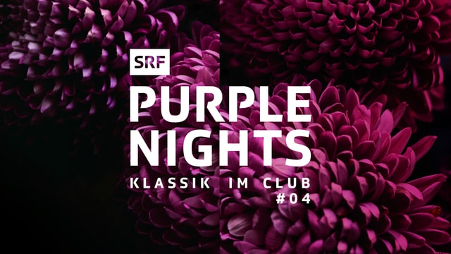 Nächste Runde der «SRF Purple Nights»
