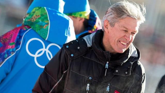 Bernhard Russi.