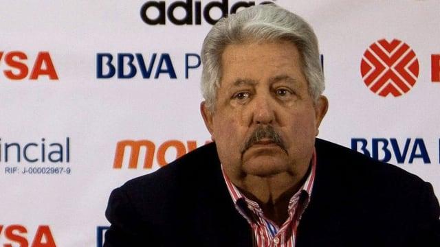 Rafael Esquivel.