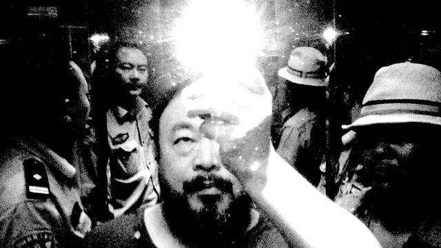 Künster Ai Weiwei