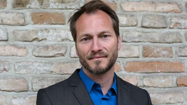 Porträt Herbert Schäfer