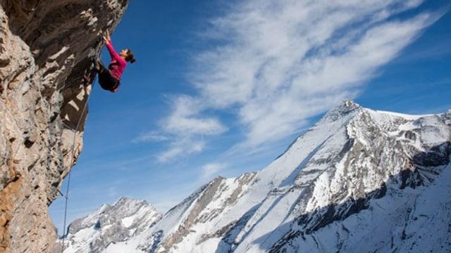 Video «Zug um Zug weiter an die Spitze (Winter-Challenge 13-3)» abspielen