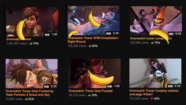 Screenshot Pornhub