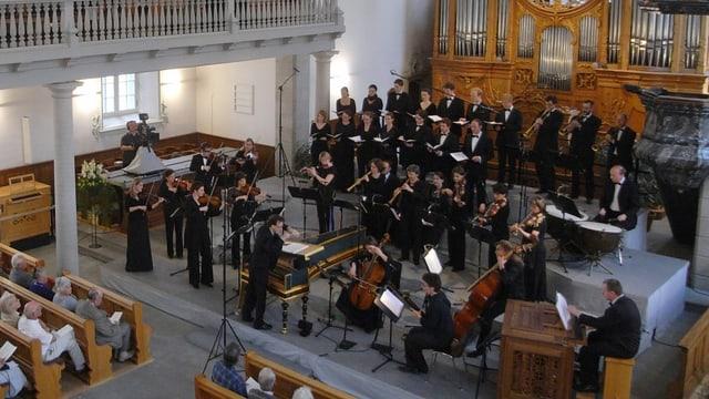Bach-Konzert Trogen