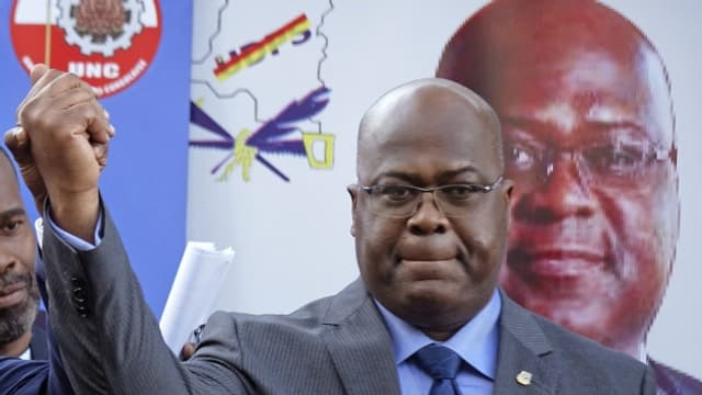 Das Ende des Systems Kabila dürfte es kaum bedeuten (Artikel enthält Audio)