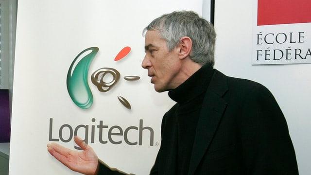 Vetterli ist der neuen Präsident des Nationalen Forschungsrates. 1996 wurde ihm der Nationale Latsis-Preis verliehen.
